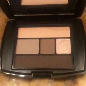 Lancome Brown shade eyeshadow - Travel size